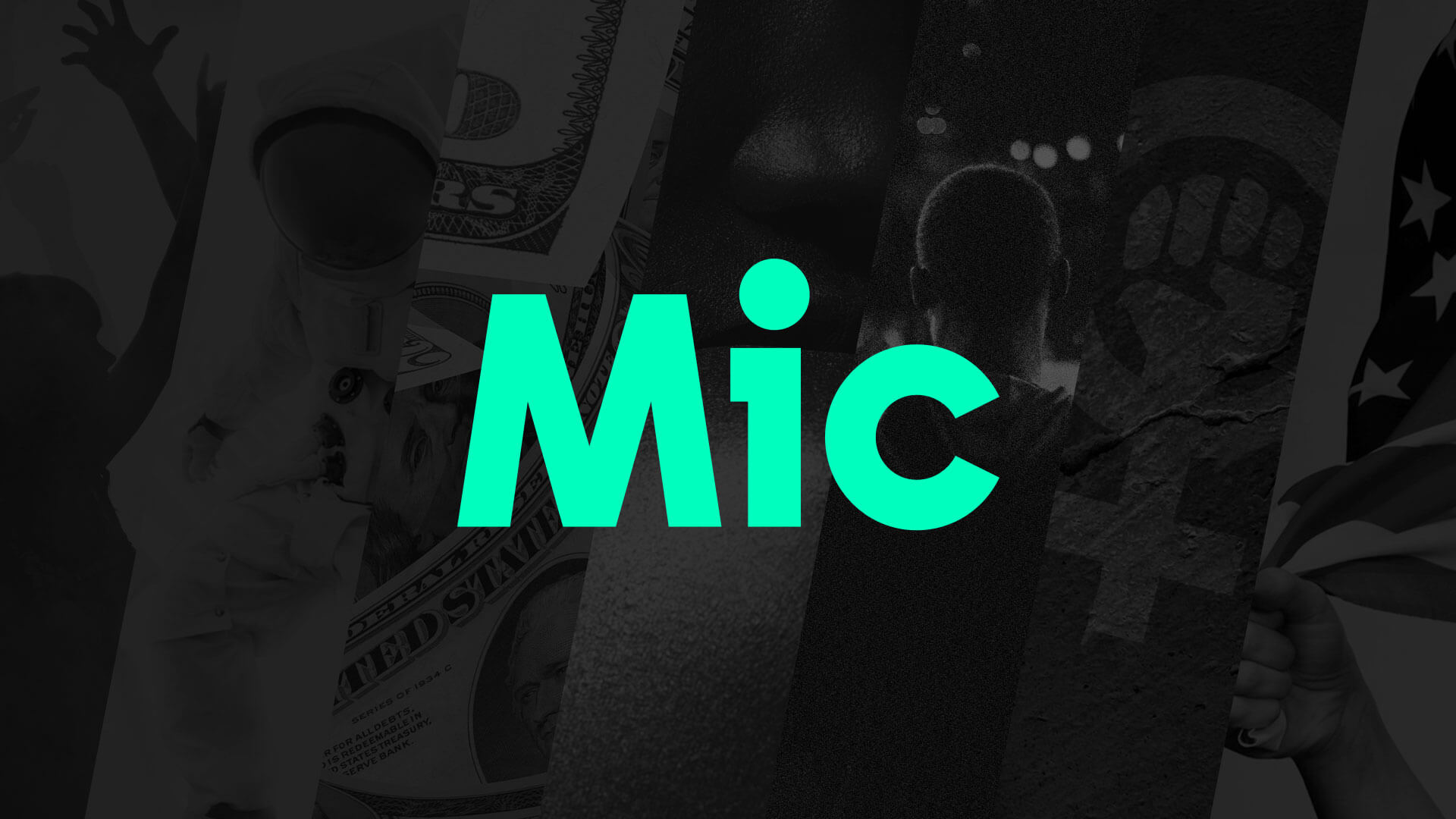 Mic | Breaking News, Opinion, Reviews, Analysis